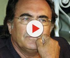 """storieitaliane on Twitter: """"Albano Carrisi ha scelto #storievere ... - twitter.com"""
