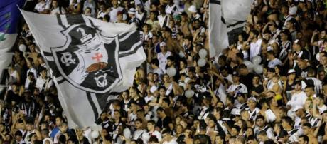 Copa Libertadores: Vasco x Racing ao vivo