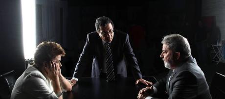Lula e Dilma teriam combinado continuação de esquemas corruptos da Odebrecht com o governo