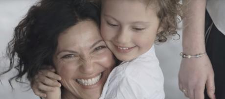 Nothing compares to a mothers love. [Image source: TheOfficialPandora - YouTube]
