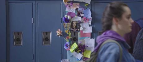 """Season 2 of """"13 Reasons Why"""" has been released on Netflix [Image Netflix/Youtube]"""