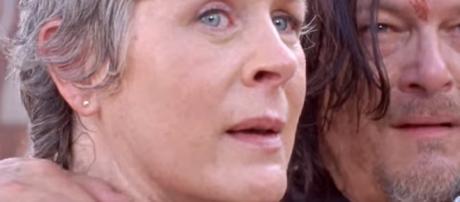 'Walking Dead' Season 8 trailer. - [AMC / YouTube screencap]