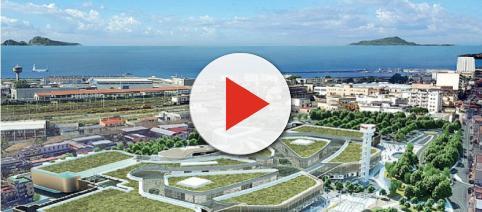 In Campania il centro commerciale più grande d'Italia: ecco dove sorgerà