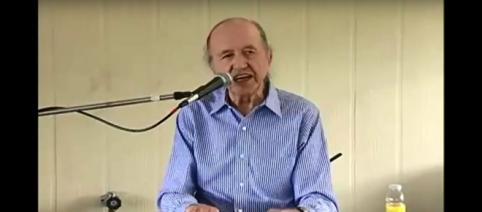 'Schoolhouse Rock' composer Bob Dorough died this week at 94, but his tunes of learning live forever. - [DougSmithBass / YouTube screencap]