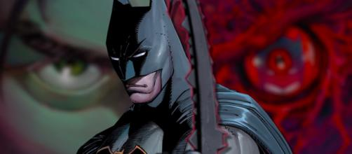 'All-star Batman and Robin' DC/YouTube cap.