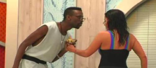 Baye Dame contro Aida Nizar al Grande Fratello: arriva il comunicato