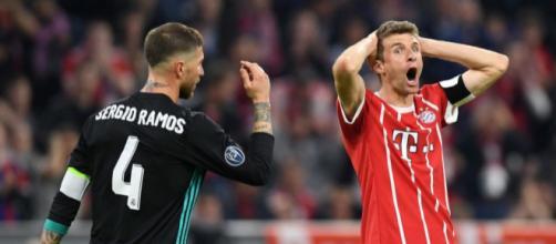 Bayern-Real (1-2), l'antisèche : Le Bayern ne s'est pas vraiment ... - eurosport.fr