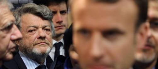 Borloo remet jeudi son rapport sur les banlieues à Philippe ... - challenges.fr
