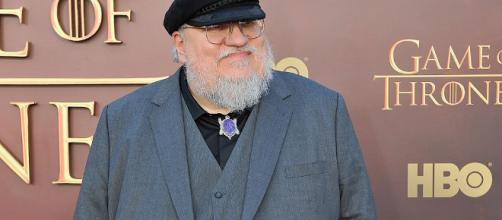Creador de Game of Thrones podría lanzar el próximo libro de la ... - rockandpop.cl