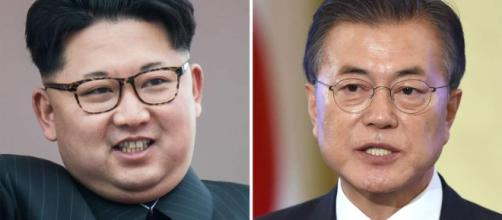 Cumbre entre las dos Coreas será el 27 de abril