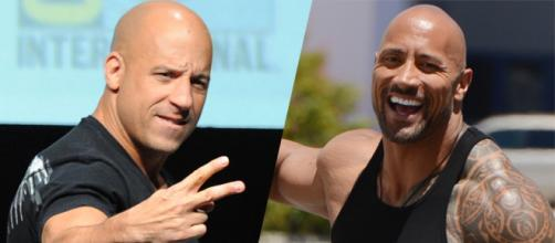 "Dwayne ""The Rock"" Johnson, Fast & Furious podría romperse"