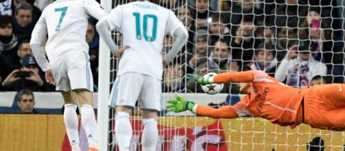 El Real Madrid tiene un jugador frustrado por la falta de tiempo de juego
