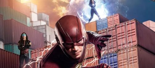 En los últimos episodios de The Flash, DeVoe ha progresado mucho en el logro de su objetivo