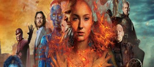 filtra la primera imagen del rodaje 'X-Men: Dark Phoenix' - tecnohoy.net