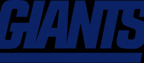 Giants Logo. - [New York Giants / Wikimedia Commons]