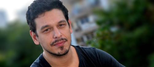 João Vicente (Foto: Reprodução).
