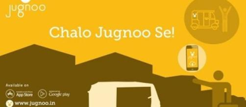 Jugnoo App (Image via - Tech Mocktale/Youtube)
