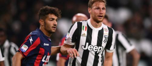 Juventus, il messaggio di Howedes