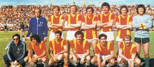 Lecce, la formazione che nel 1975-1976 fu promossa in serie B - Wikipedia - wikipedia.org