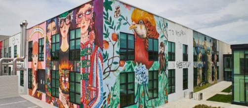 The Gucci ArtLab Opens In Florence