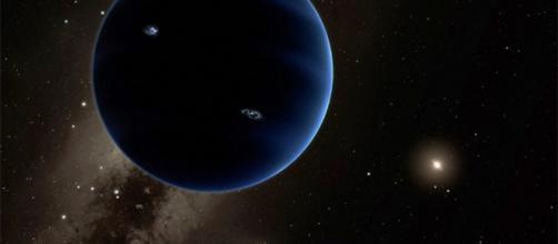 Los astrónomos han encontrado un planeta tan oscuro que absorbe la luz ... - buscandolaverdad.es