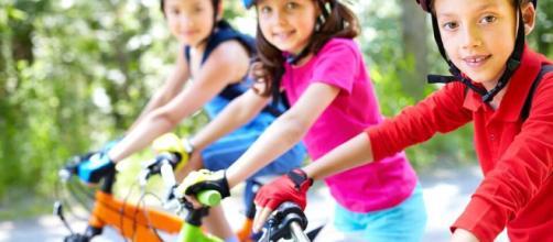 Los mejores deportes para niños según su edad - Blog Familiar de ... - babyradio.es