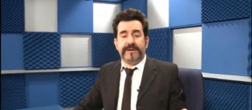 Luigi Pelazza indagato per violenza