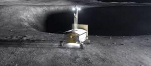 Lunar Resource Prospector [image courtesy NASA]
