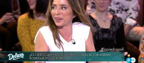 María Lapiedra - Telecinco - telecinco.es