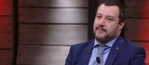 Matteo Salvini | diMartedì - youtube.com