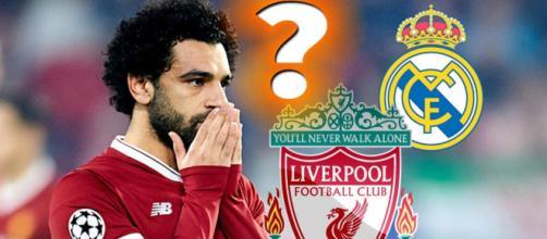 Mercato : Le Real Madrid connaît l'incroyable prix de Salah !