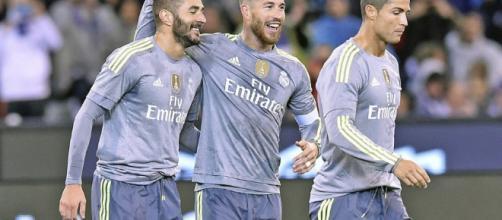 Real Madrid tiene jugadores apetecibles para los grandes clubes