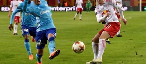 Résultats Europa League : l'OM craque avant la pause, Arsenal se ... - butfootballclub.fr