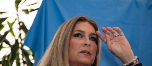 Romina Power e il veto su Loredana Lecciso - today.it
