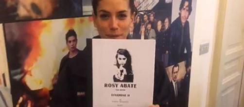 Rosy Abate 2, annuncio ufficiale di Giulia Michelini: anticipazioni trama e date