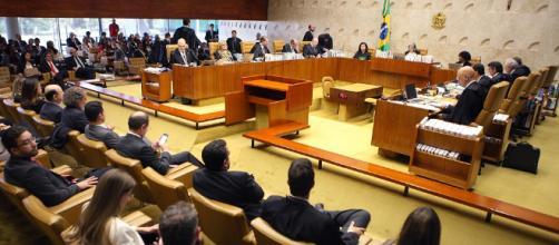 Segunda Turma do STF votou em sua maioria, pela retirada de conteúdos de delação premiada da alçada do juiz Sérgio Moro