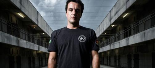 Série inédita da Globo, 'Carcereiros' foi premiada em Cannes
