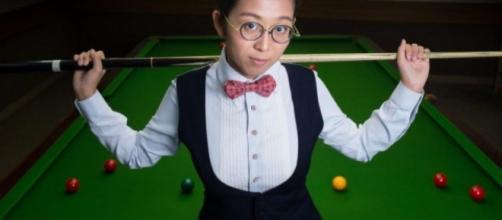 Snooker: Ng On Yee deslumbra en Leeds - blastingnews.com