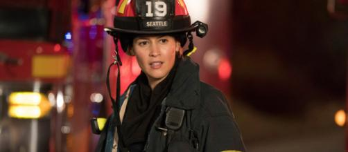Station 19' Review: 'Grey's Anatomy' Spinoff Is Cut Above ... - variety.com
