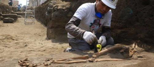 Tumbas pre-incas descubiertas en Perú demuestran que los Chimús ... - ancient-origins.es
