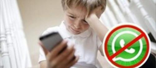 Whatsapp pone límite de edad por protección
