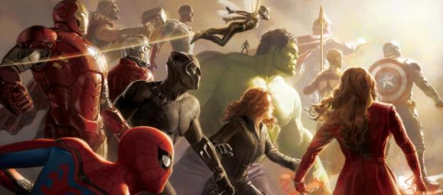 'Avengers: Infinity War' podría ser la mas taquillera de todos los tiempos