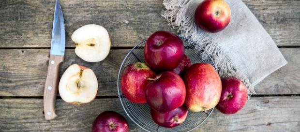 Beneficios de la manzana para la salud - aarp.org