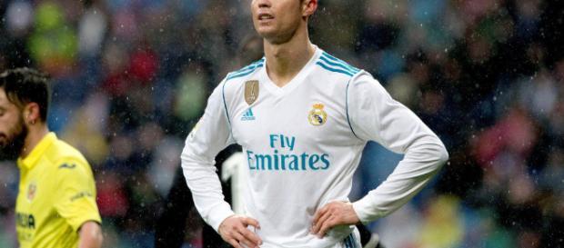 Cristiano Ronaldo tiene el poder de pedir jugadores