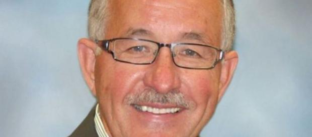 El ex jefe de Larry Nassar, el estado de Michigan Dean William Strampel ... - foxnews.com