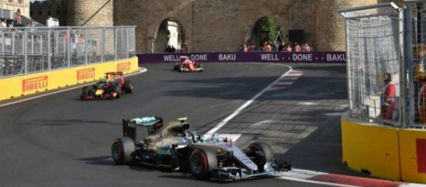 En las sombras de la lucha por el título se sienta Mercedes Valtteri Bottas