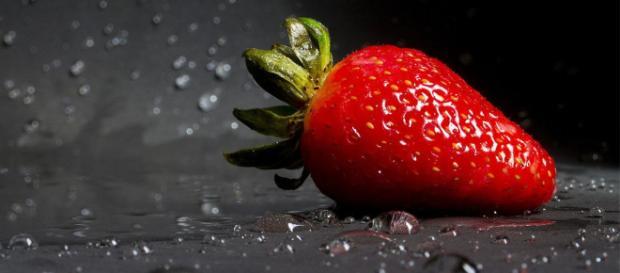 Fresas: Contraindicaciones, Beneficios e Información nutricional ... - unisima.com