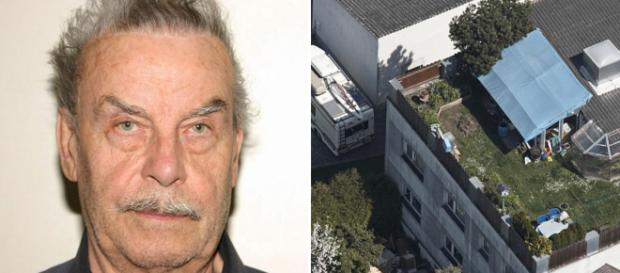 House where Josef Fritzl held daughter prisoner for 24 years to ... - mirror.co.uk