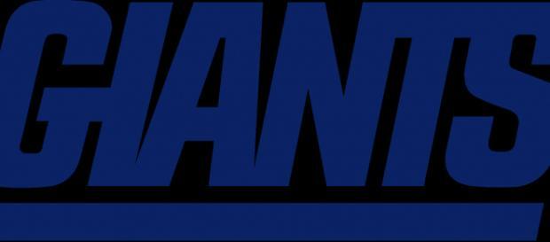 Giants Logo. - [New York Giants / Wikimedia Commons]