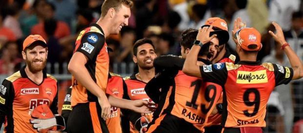 IPL 2018 live streaming, Sunrisers Hyderabad vs Punjab... - (Image Credit: ipl2018live/Youtube)
